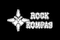 rock kompas center białe