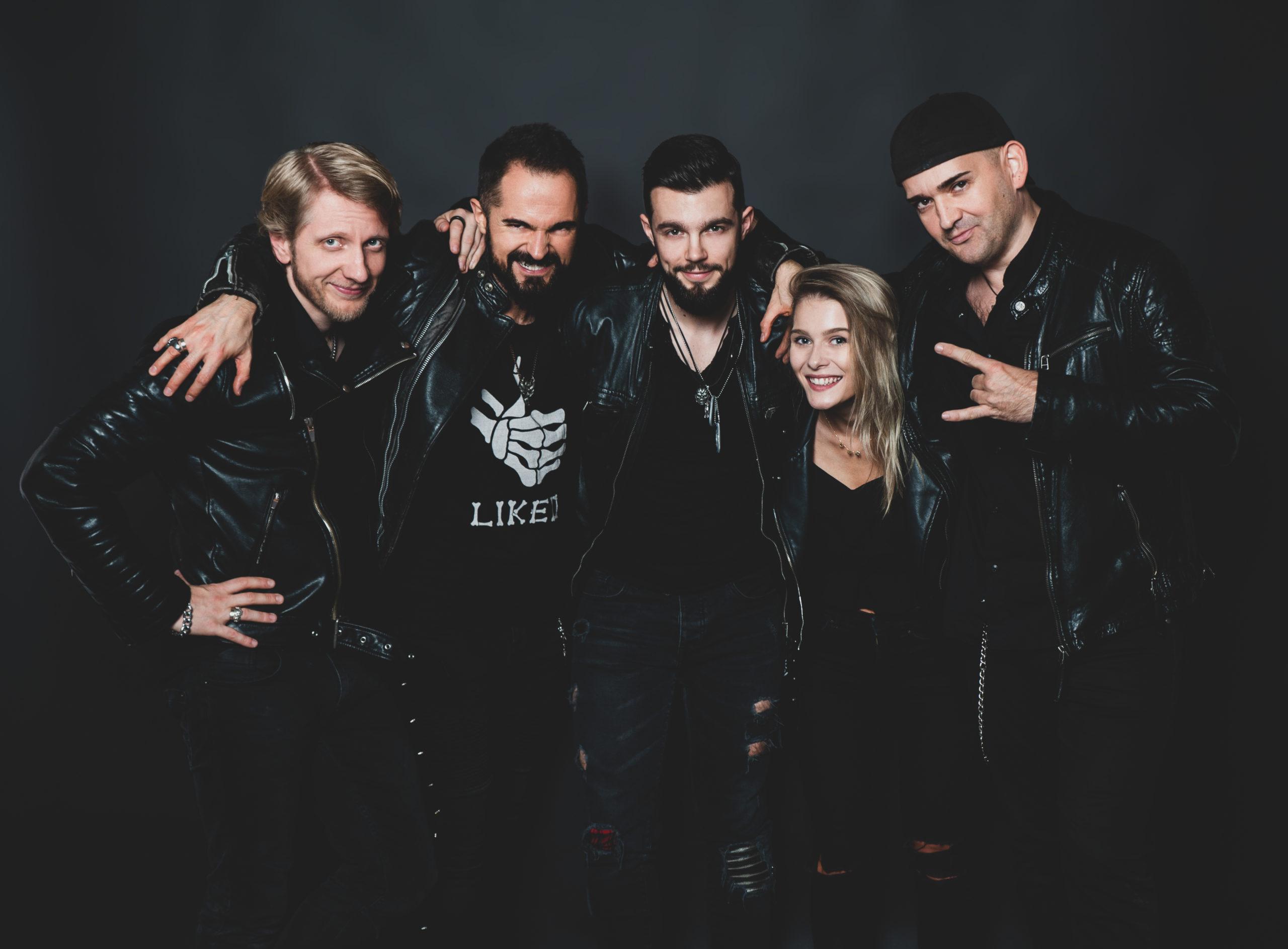 W ostatniej chwili Scream Maker dołącza do line up na Charity Rock Festival 2020