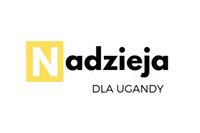 nadzieja dla ugandy logo color center